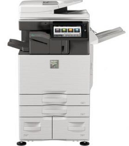 Багатофункціональний пристрій Sharp MX2651EU А3