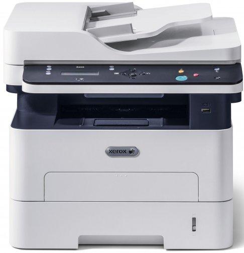Лазерний чорно-білий БФП Xerox B205 А4 з Wi-Fi