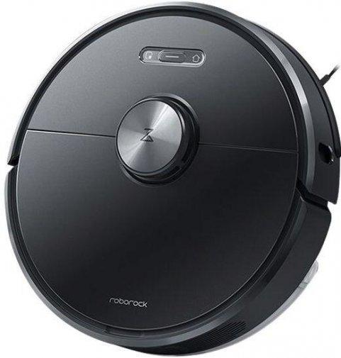Робот-пилосос RoboRock S652 Vacuum Cleaner Black
