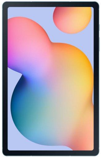 Планшет Samsung Galaxy Tab S6 Lite 4/64GB Wi-Fi Blue (SM-P610NZBASEK)