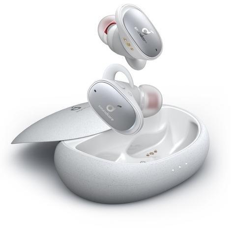 Гарнітура Anker SoundCore Liberty 2 Pro White (A3909G21)