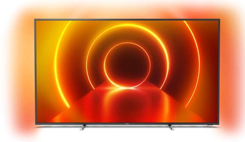 Телевизор LED Philips 75PUS7805/12 (Smart TV, Wi-Fi, 3840x2160)