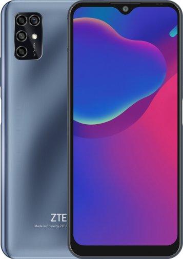Смартфон ZTE Blade V2020 Smart 4/64GB Silver