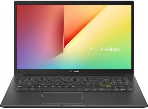 Ноутбук ASUS VivoBook K513EA-BQ158 Black