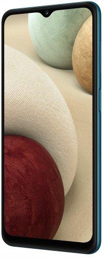 Смартфон Samsung Galaxy A12 A125 3/32GB SM-A125FZBUSEK Blue