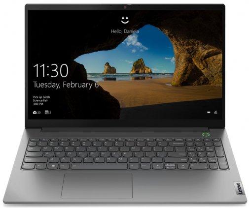 Ноутбук Lenovo ThinkBook 15 G2 20VE0007RA Grey