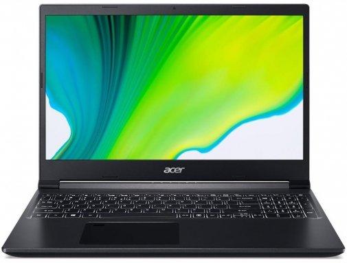 Ноутбук Acer Aspire 7 A715-42G-R4C2 NH.QBFEU.00J Black