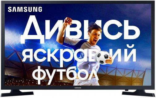 Телевізор LED Samsung UE32T5300AUXUA (Smart TV, Wi-Fi, 1920x1080)