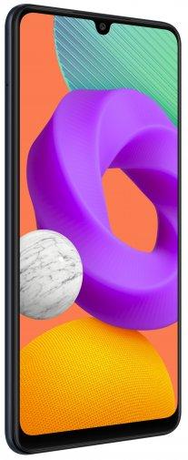 Смартфон Samsung Galaxy M22 M225 4/128GB Black (SM-M225FZKGSEK)