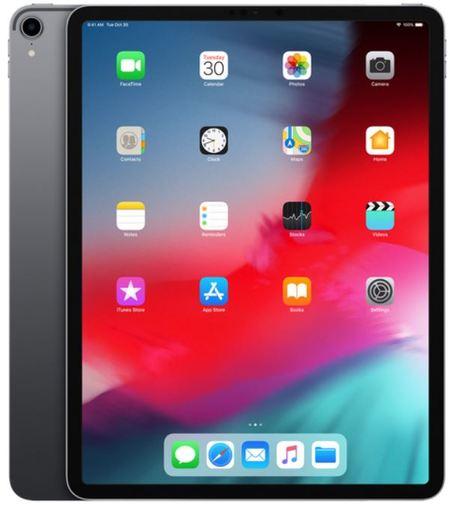 Планшет Apple iPad Pro A1895 Wi-Fi plus 4G 64GB MTHJ2 Space Gray