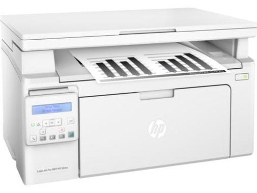 Багатофункціональний пристрій Hewlett-Packard LJ Pro M130nw with Wi-Fi (G3Q58A)