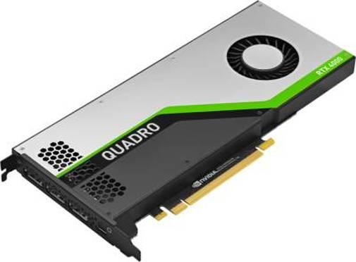 Відеокарта HP RTX 4000 Quadro (5JV89AA)
