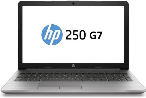 Ноутбук Hewlett-Packard 250 G7 6MP84EA Silver