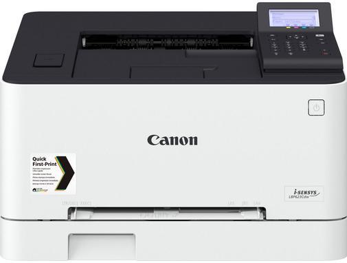 Принтер Canon i-SENSYS LBP623Cdw with Wi-Fi