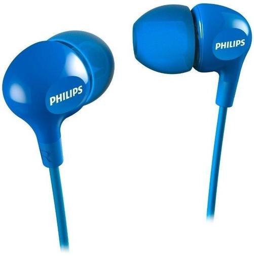 Гарнітура Philips SHE3555BL/00