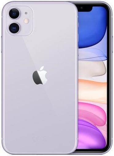 Смартфон Apple iPhone 11 64GB Purple