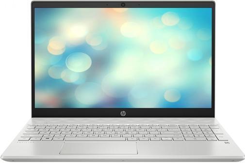 Ноутбук HP Pavilion 15-cs2050ur 7WB54EA Silver