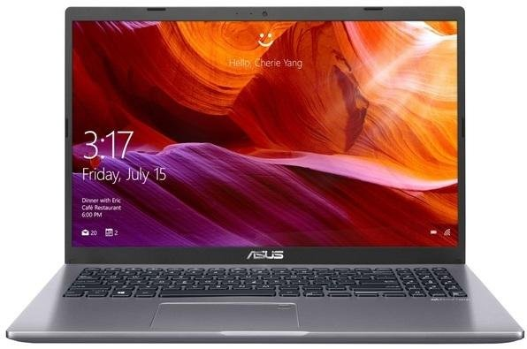 Ноутбук ASUS Laptop M509DL-BQ020 Gray