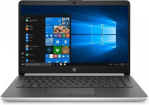 Ноутбук HP 14-dk0025ur 8PJ12EA Silver