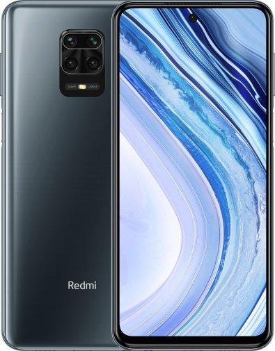 Смартфон Xiaomi Redmi Note 9 Pro 6/64GB Interstellar Grey
