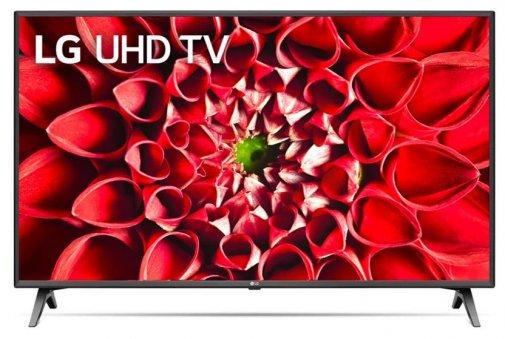 Телевізор LED LG60UN71006LB (Smart TV, Wi-Fi, 3840x2160)