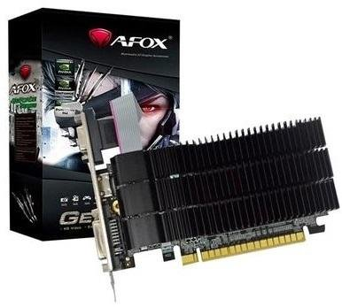 Відеокарта AFOX GT210 (AF210-1024D3L5-V2)