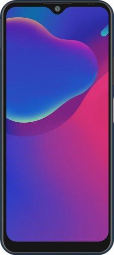 Смартфон ZTE Blade V2020 Smart 4/64GB Blue