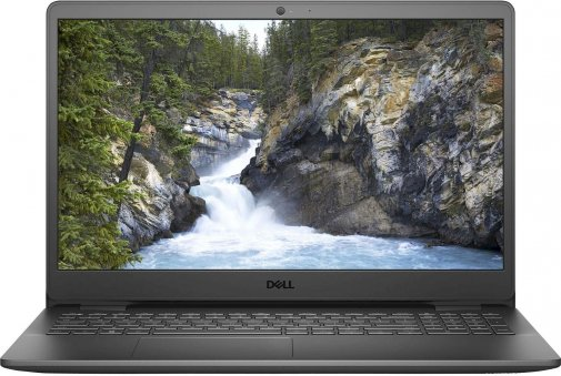 Ноутбук Dell Vostro 3501 N6504VN3501EMEA01_U Black