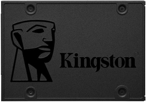 Твердотільний накопичувач Kingston A400 480GB SA400S37/480G