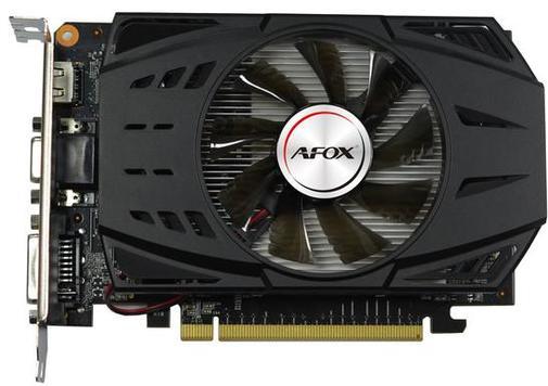 Відеокарта AFOX GT 730 (AF730-2048D5H5)