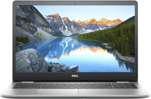 Ноутбук Dell Inspiron 5593 5593FI716S3IUHD-WPS Silver