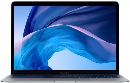 Ноутбук Apple MacBook Air 2020 Space Grey (MWTJ2)