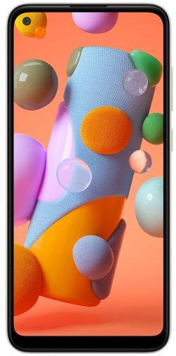 Смартфон Samsung Galaxy A11 A115 2/32GB SM-A115FZWNSEK White