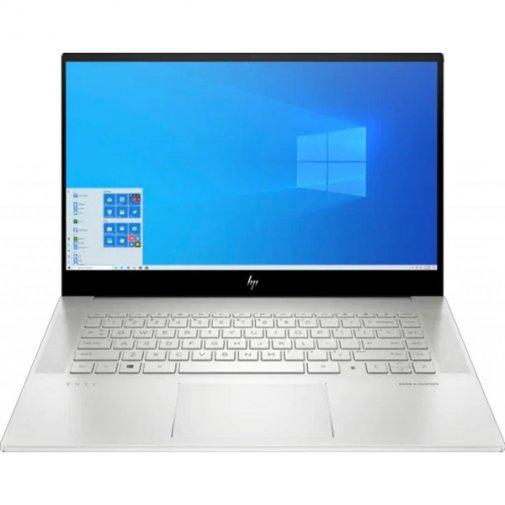 Ноутбук HP ENVY 15-ep0007ur 13G25EA Silver