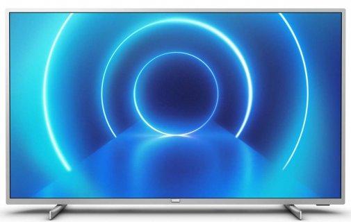Телевизор LED Philips 58PUS7555/12 (Smart TV, Wi-Fi, 3840x2160)