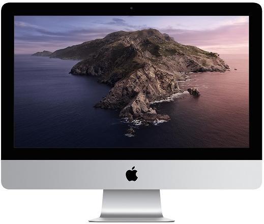 ПК моноблок Apple A1418 iMac Z0TH001VF
