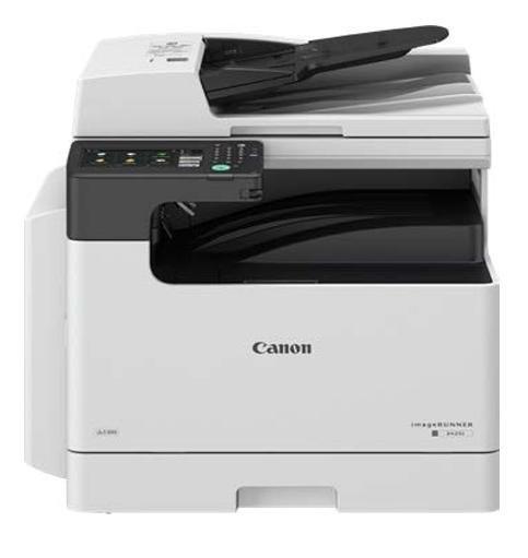 Лазерний чорно-білий БФП Canon iR2425i A3 з Wi-Fi