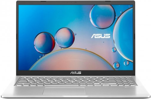 Ноутбук ASUS Laptop X515JP-BQ034 Transparent Silver
