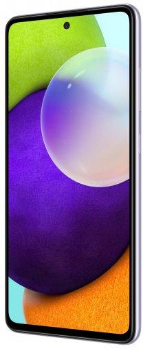 Смартфон Samsung Galaxy A52 8/256GB Awesome Violet