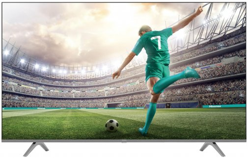 Телевізор LED Hisense 65A7400F (Smart TV, Wi-Fi, 3840x2160)