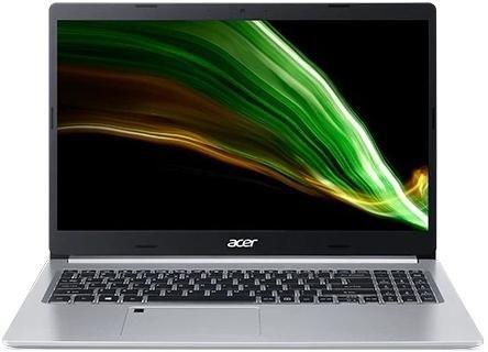 Ноутбук Acer Aspire 5 A515-45G-R4LX NX.A8AEU.00F Silver