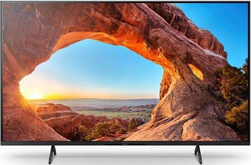 Телевізор LED Sony KD85X85TJCEP (Android TV, Wi-Fi, 3840x2160)