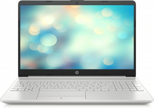Ноутбук HP 15s-eq2035ua 422G6EA Silver