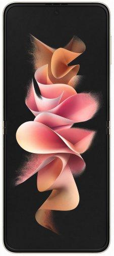 Смартфон Samsung Galaxy Z Flip 3 8/128GB Cream (SM-F711BZEASEK)