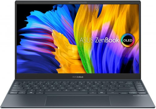 Ноутбук ASUS ZenBook OLED UX325JA-KG284 Pine Grey