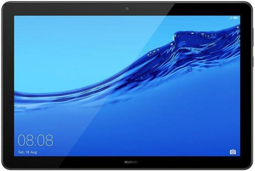 Планшет Huawei MediaPad T5 53010DHM Black