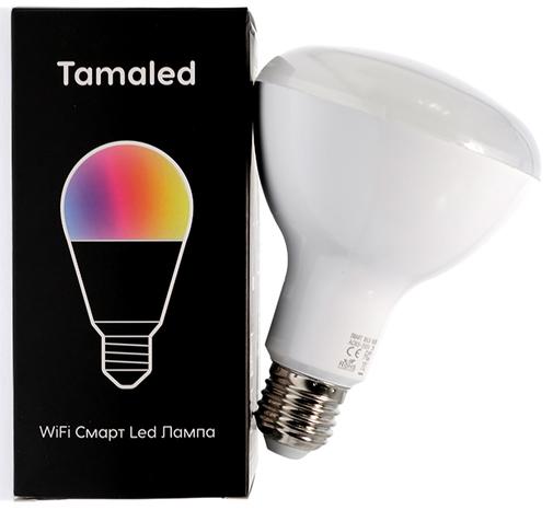 Смарт-лампа Tamaled TL03 7W White (RGBW, E27, 600LM) Конус