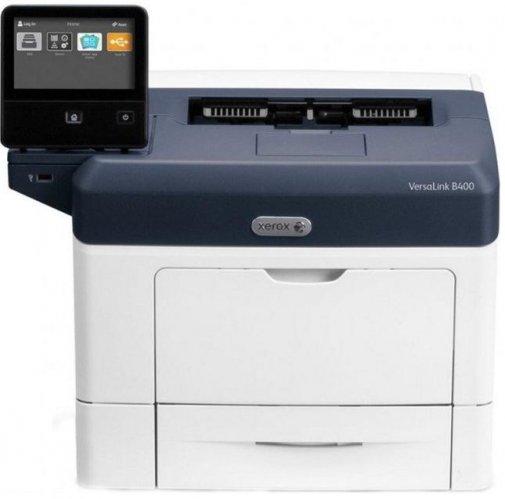 Лазерний чорно-білий принтер Xerox VersaLink B400DN A4