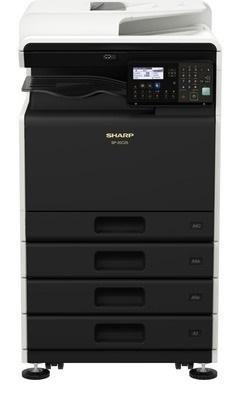 Лазерний кольоровий БФП Sharp BP20C25 A3