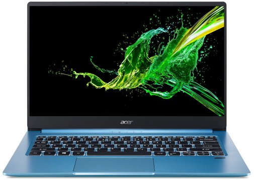 Ноутбук Acer Swift 3 SF314-57--50H7 NX.HJJEU.002 Blue